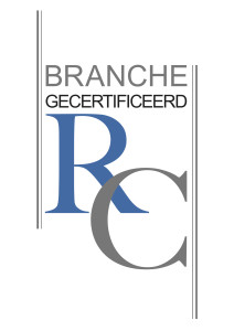 LOGO BRANCHE GECERTIFICEERD website of drukwerk